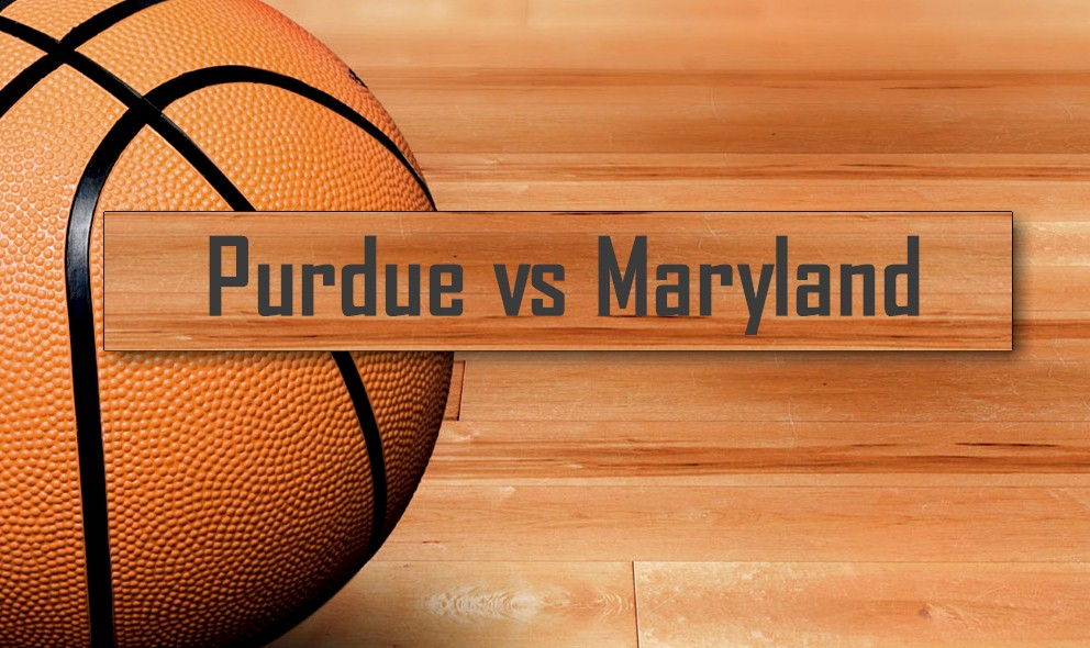 Purdue vs Maryland 2016 Score Ignites AP Top 25 College Basketball Rankings