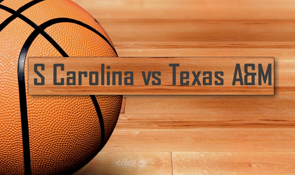 South Carolina vs Texas A&M 2016 Score Prompt AP Top 25 College Basketball Rankings