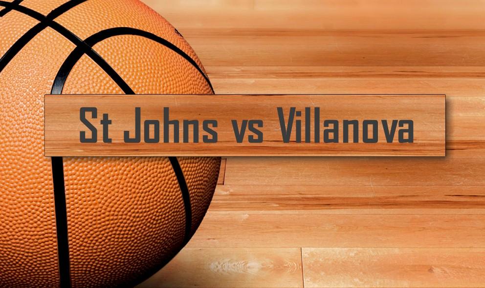 St Johns vs Villanova 2016 Score Updates AP Top 25 Basketball Rankings