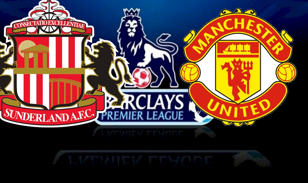 Sunderland vs Manchester United 2016 Score Ignites EPL Table Results