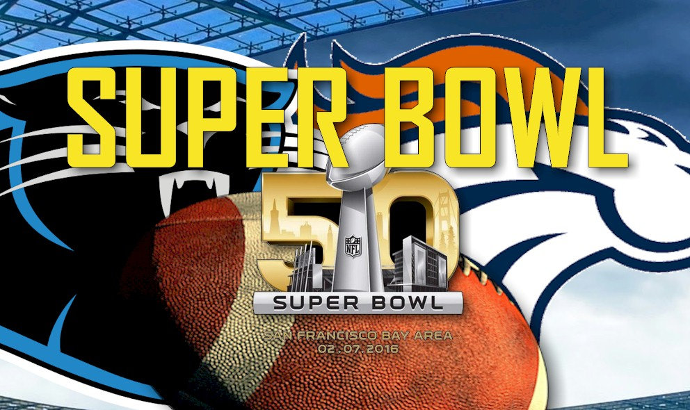 Super Bowl 2016 Score Results: Panthers vs Broncos Score Ignites SB50