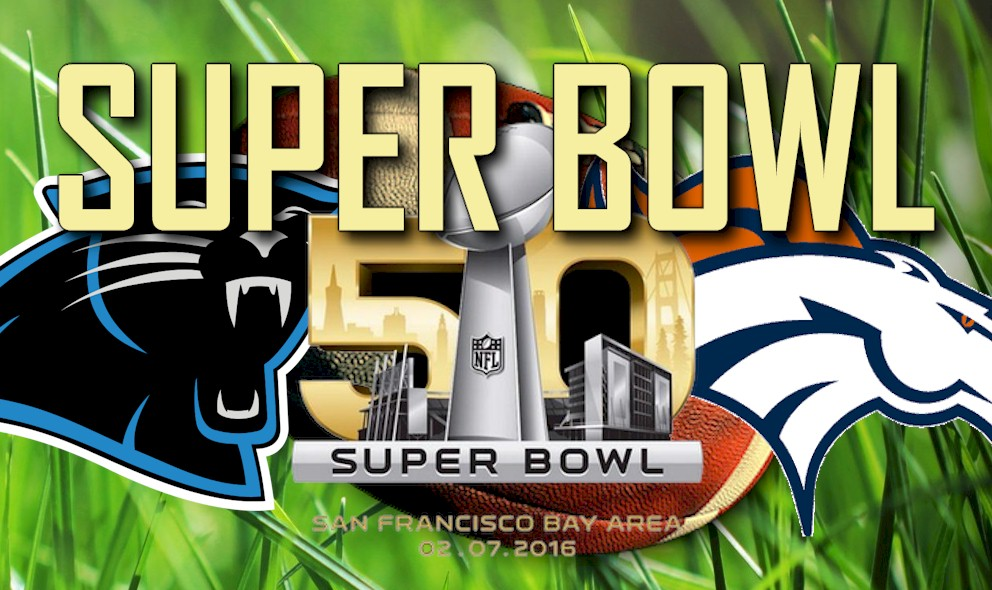 Super Bowl 2016 TV Channel: What Channel is the Panthers vs Broncos Game