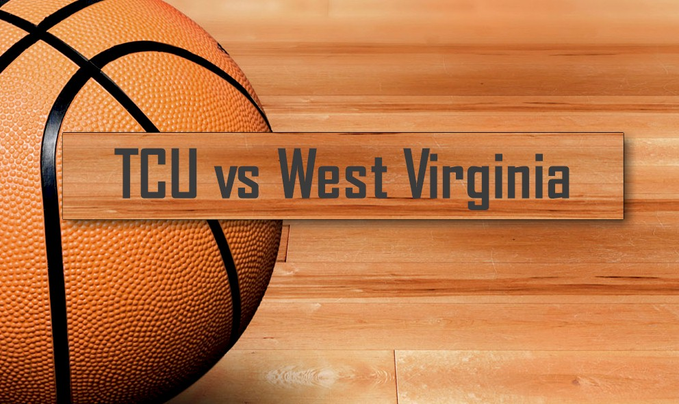 TCU vs West Virginia 2016 Score Heats up AP Top 25 College Basketball