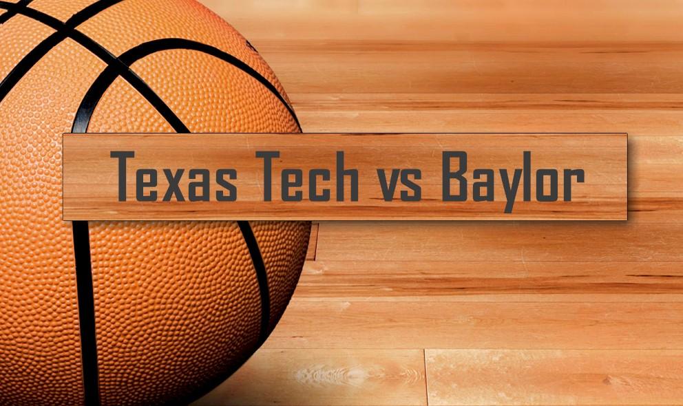 Texas Tech vs Baylor 2016 Score Ignites AP Top 25 Basketball Rankings