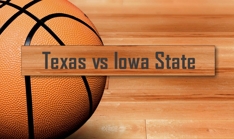 Texas vs Iowa State 2016 Score Delivers AP Top 25 Basketball Rankings