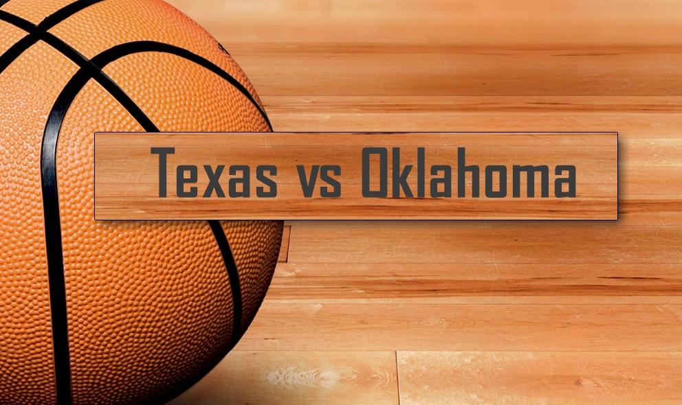AP Top 25 NCAA Basketball Rankings Ignite Texas vs Oklahoma Score 2016