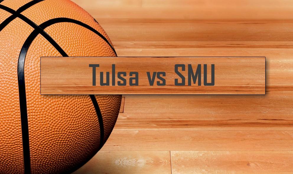 Tulsa vs SMU 2016 Score Heats Up AP Top 25 College Basketball