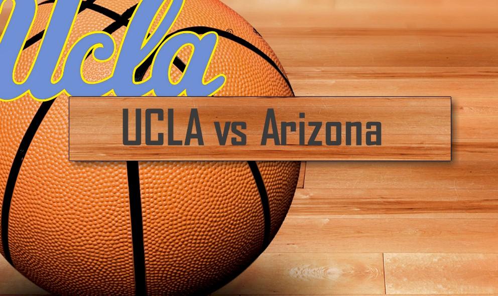 UCLA vs Arizona 2016 Score Heats Up AP Top 25 College Basketball Rankings