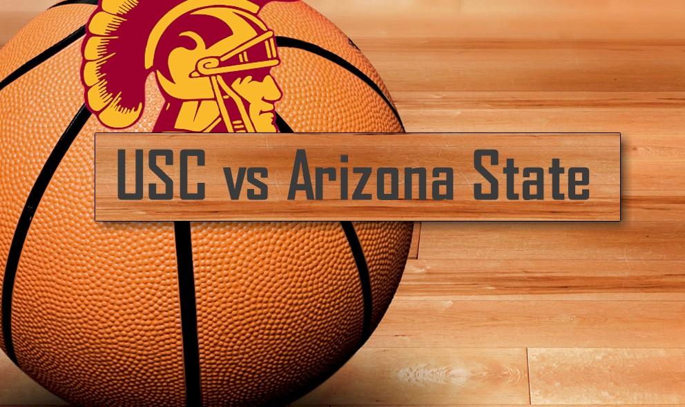 USC vs Arizona State 2016 Score Ignites AP Top 25 College Basketball Rankings