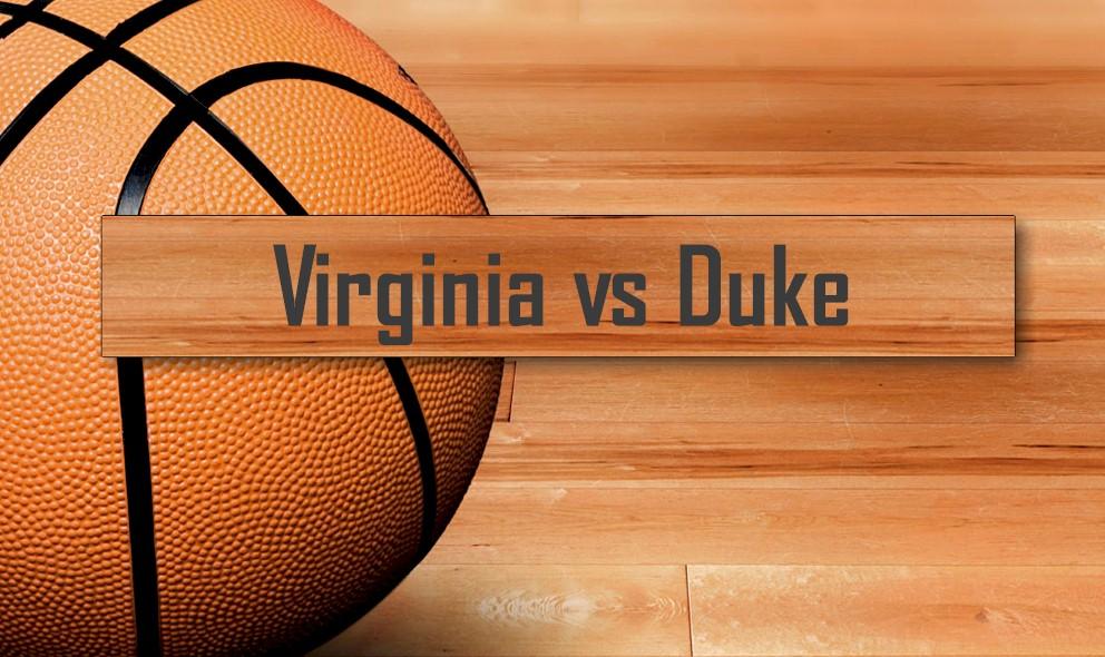 Virginia vs Duke 2016 Score Delivers AP Top 25 College Basketball