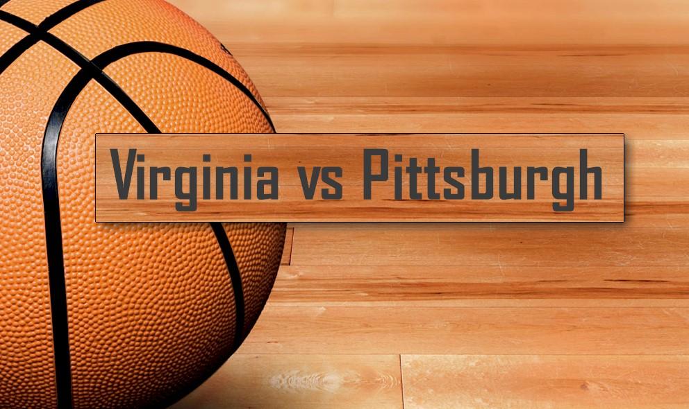 Virginia vs Pittsburgh 2016 Score Updates AP Top 25 Basketball Rankings