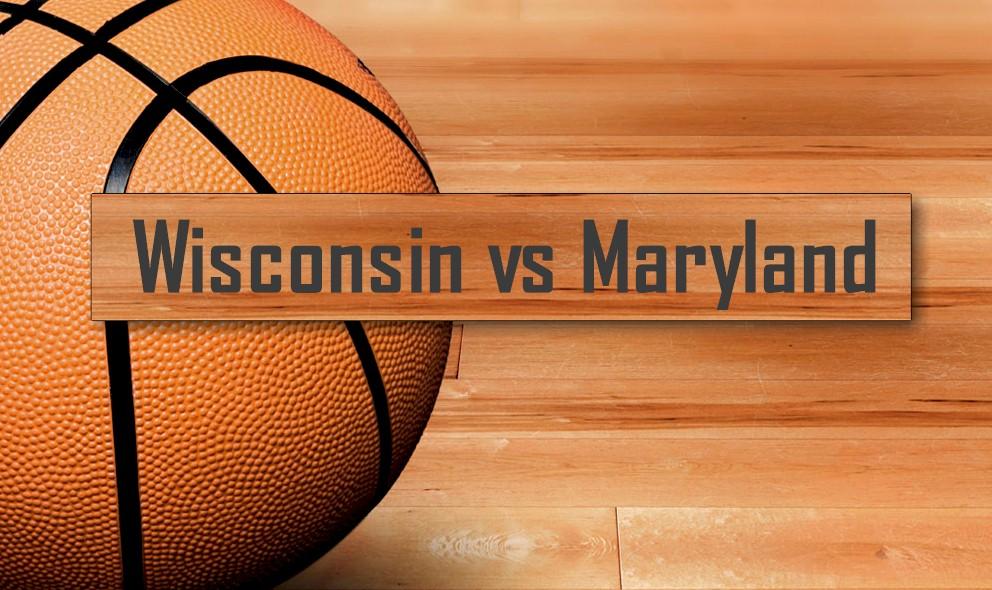 Wisconsin vs Maryland 2016 Score Heats up AP Top 25 Basketball Rankings