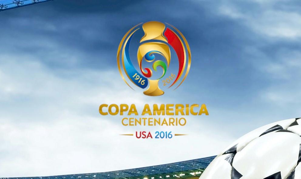 Copa America 100 Draw Results Tonight: Copa América Centenario
