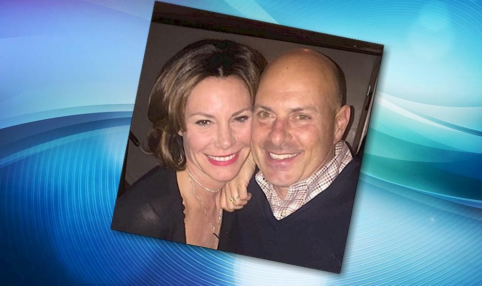 Thomas D'Agostino Jr, Countess Luann Engaged, Wedding Plans Ignite