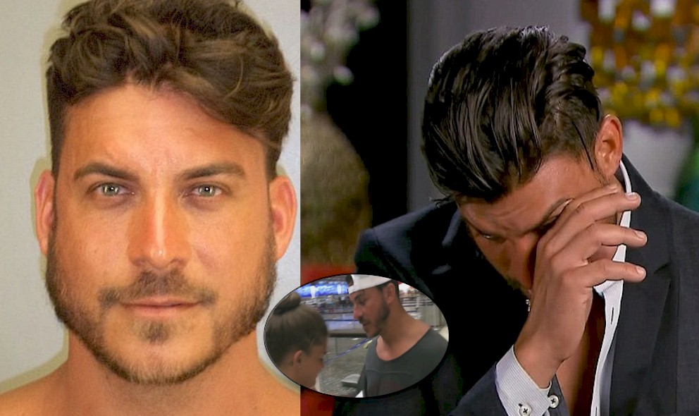 Jax Taylor Arrest, Mugshot Angers Lisa Vanderpump, Pump Rules: EXCLUSIVE