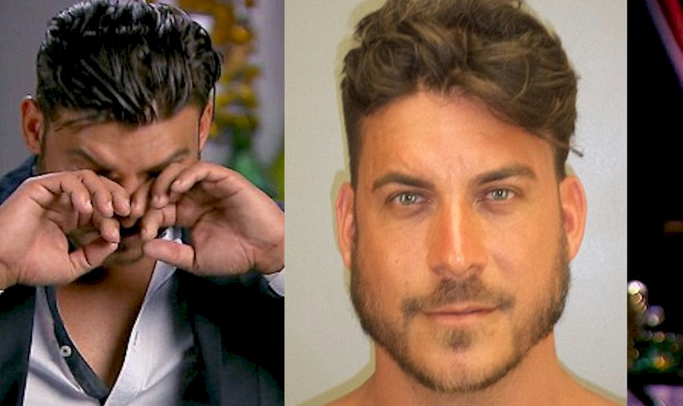 Vanderpump Rules: Jax Taylor Arrest Conviction Prompt Confession