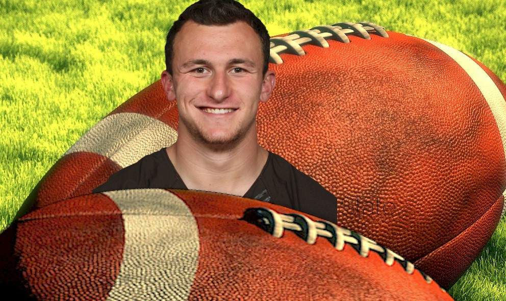 Johnny Manziel Cut by Browns in March After Colleen Crowley Incident