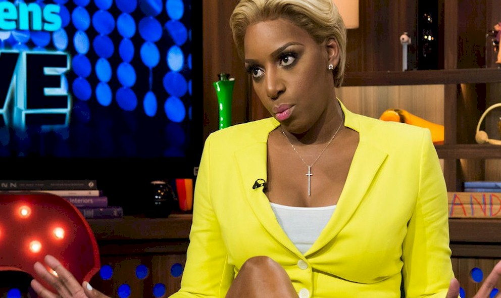 NeNe Leakes, Kim Fields Battles Kenya Moore or Kandi Burruss in RHOA Feud