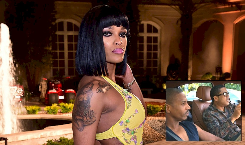 Stevie J and Joseline Hernandez Marriage Was Fake? K Michelle Returns
