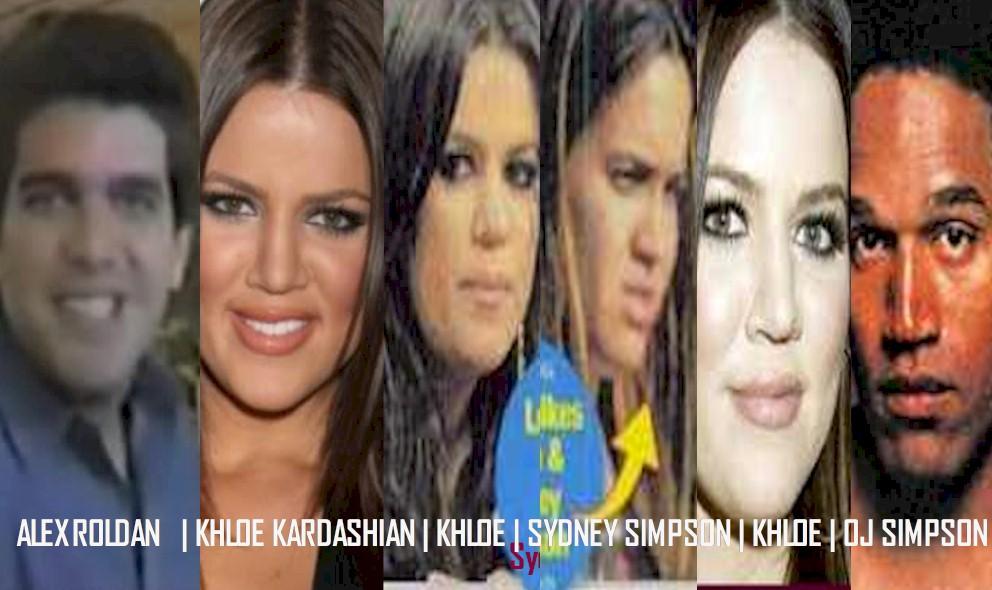 Sydney Simpson, Khloe Kardashian? OJ Simpson, Alex Roldan Debate Returns
