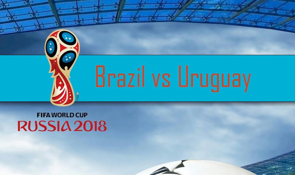 Brazil vs Uruguay 2016 Score En Vivo: Copa Mundial Qualifier, Univision