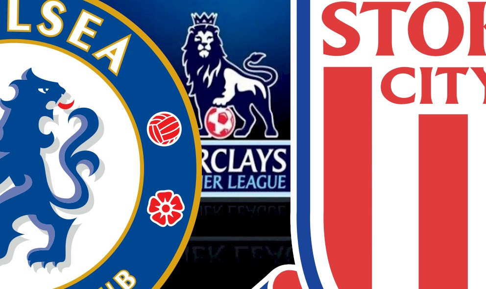 Chelsea vs Stoke City 2016 Score Prompts EPL Table Battle