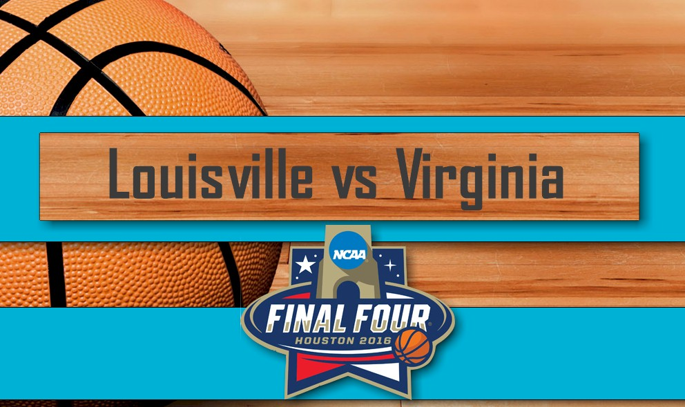 Louisville vs Virginia 2016 Score March Madness Bracket Countdown