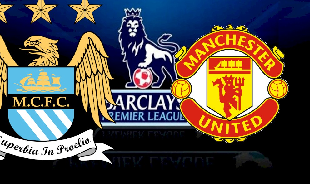 Manchester City vs Manchester United 2016 Score Ignites EPL Table Results
