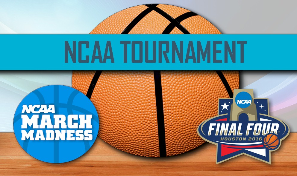 picture about March Madness Tv Schedule Printable titled Printable NCAA Event Television set Routine: March Insanity 2016
