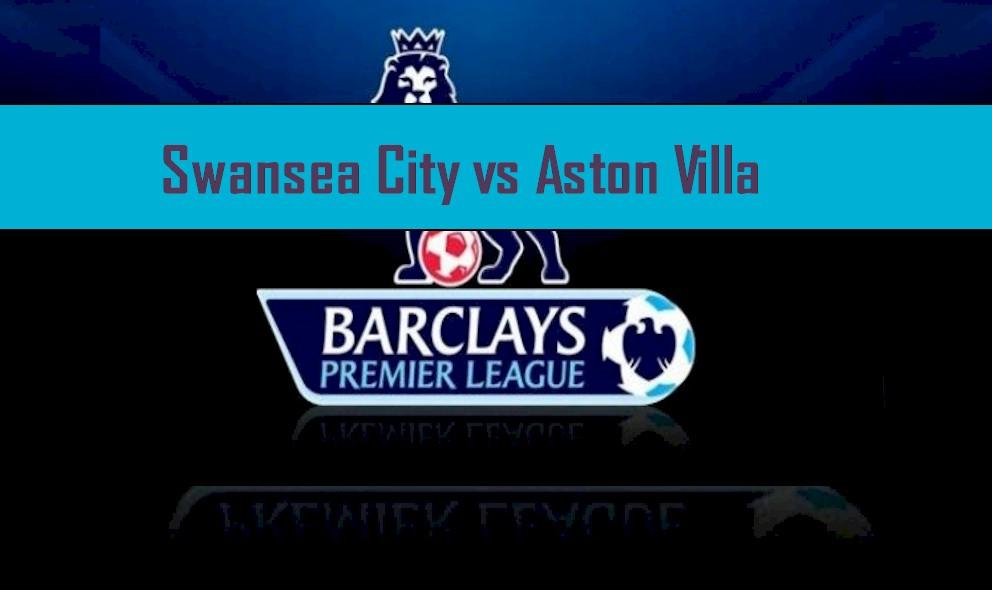 Swansea City vs Aston Villa 2016 Score Delivers EPL Table Results