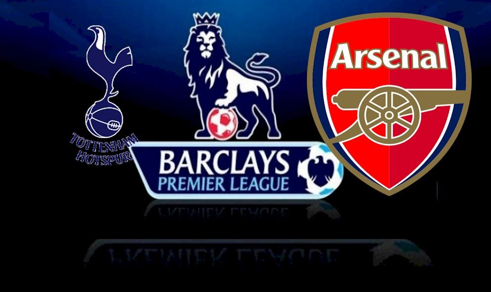 Tottenham Hotspur vs Arsenal 2016 Score Ignites EPL Table Results