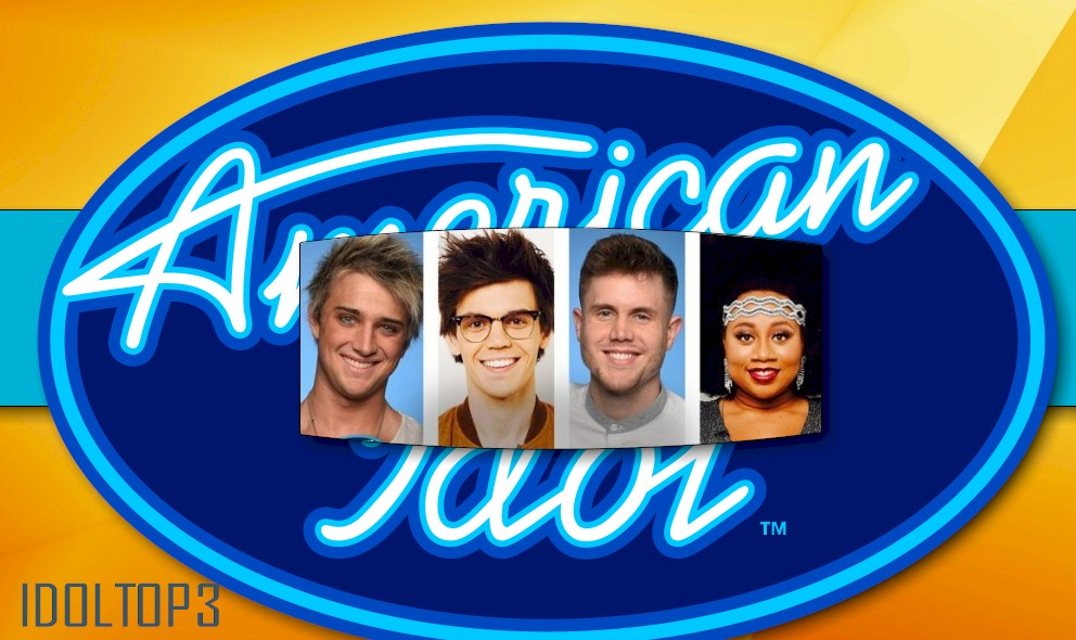 American Idol 2016 Results Tonight: Idol Top 3, Eliminations March 31