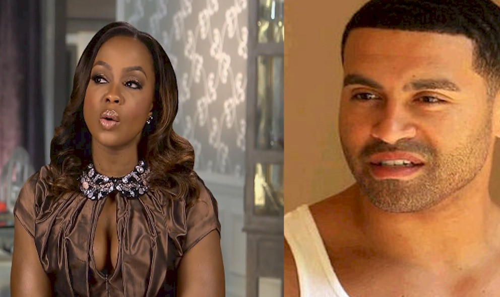 Apollo Nida Prison Visit? Bikes at Kandi's Ignite RHOA Reunion: EXCLUSIVE