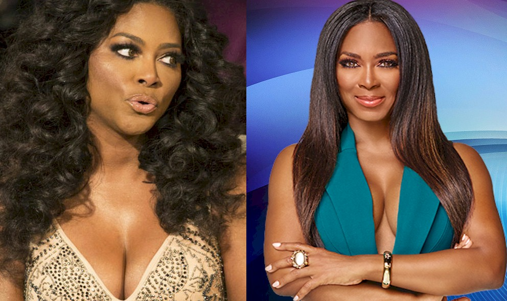 Kenya Moore Pregnant? RHOA Pregnancy Confusion Stems from IVF: EXCLUSIVE