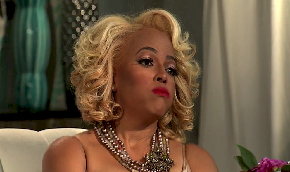 Christopher Morgan Not Gay: Kim Fields Replaced by Kim Zocliak? EXCLUSIVE