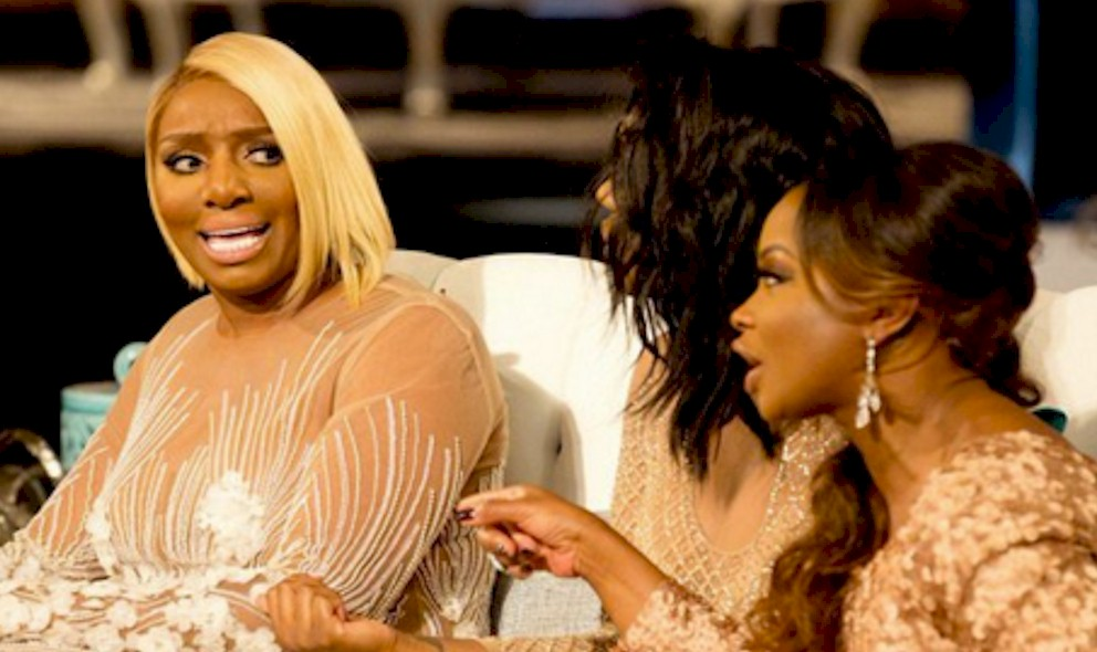 NeNe Leakes Choked Zolciak on RHOA? Porsha Williams Fights Jami Zeigler?
