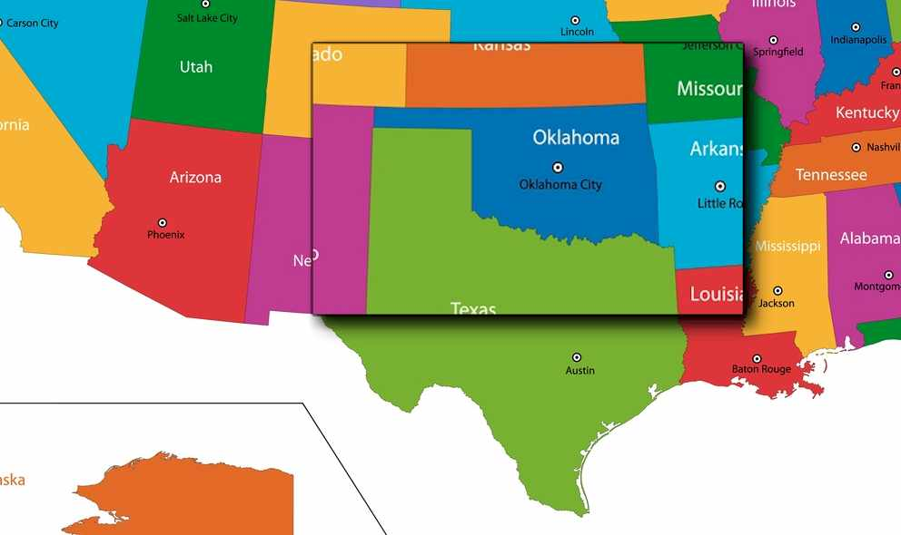 Oklahoma Tornado 2016 Warning Today Strikes Elgin