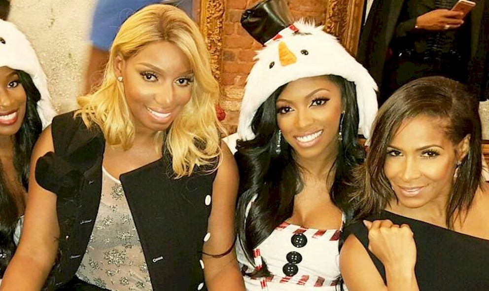 Porsha Williams, Jami Ziegler Fight; NeNe Leakes Choked Kim Zolciak?