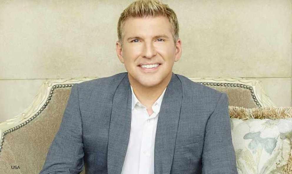 Todd Chrisley: Who is Todd Chrisley, How Did Todd Chrisley Make His Money?