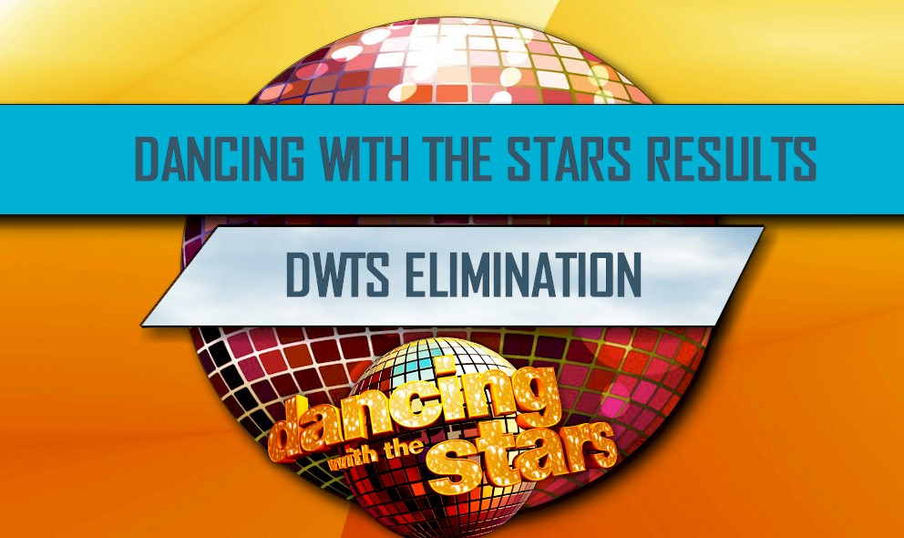 Dancing with the Stars Results Last Night 2016: DWTS Elimination Strikes