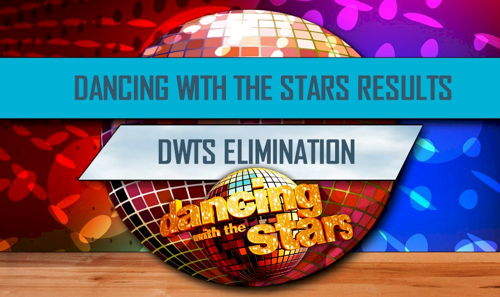 Dancing with the Stars Results Last Night 2016: Who Got DWTS Elimination