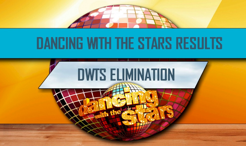 Dancing with the Stars Results Tonight 2016: Who Got the DWTS Eliminated?