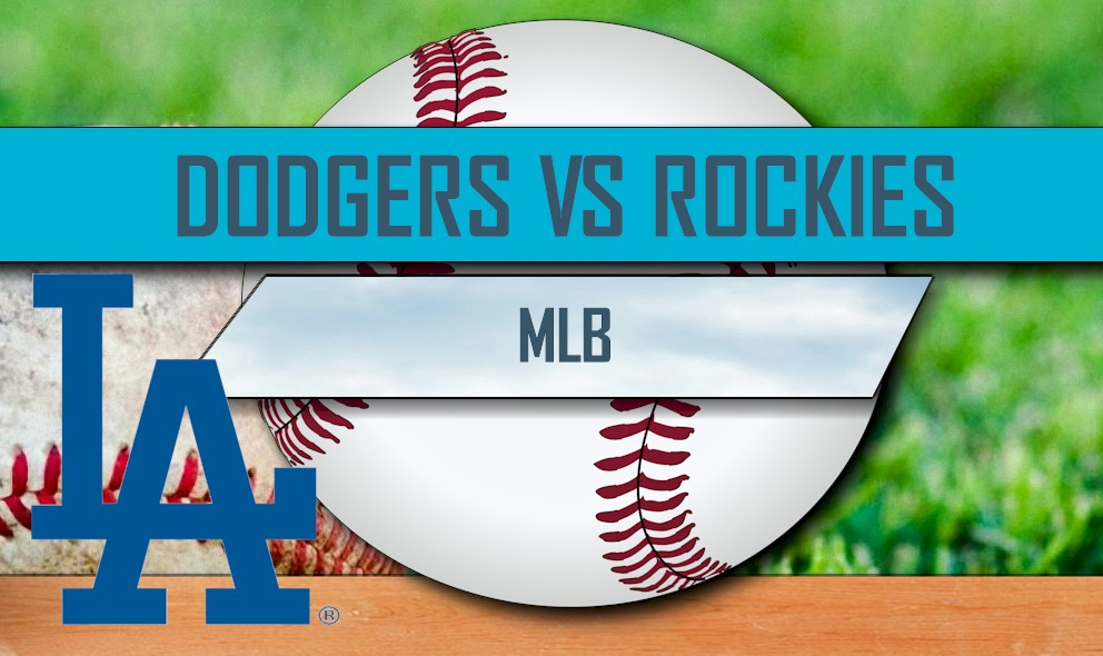 MLB Scores 2016: Dodgers vs Rockies Score Results Heat Up