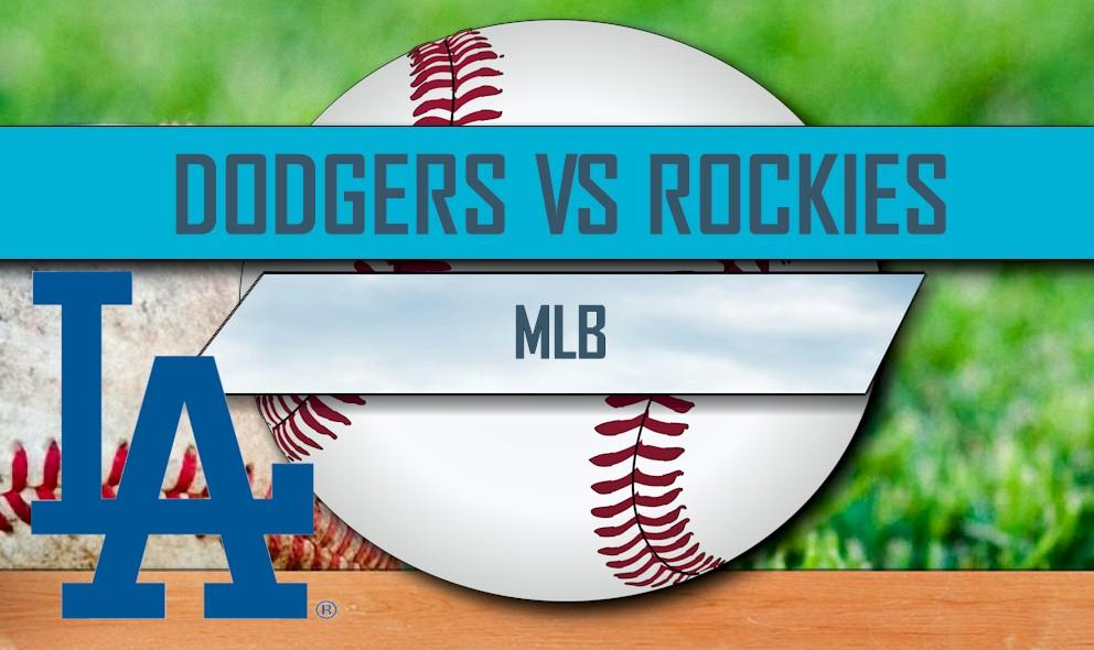 Dodgers vs Rockies 2016 Score: MLB Score Battle Heats Up