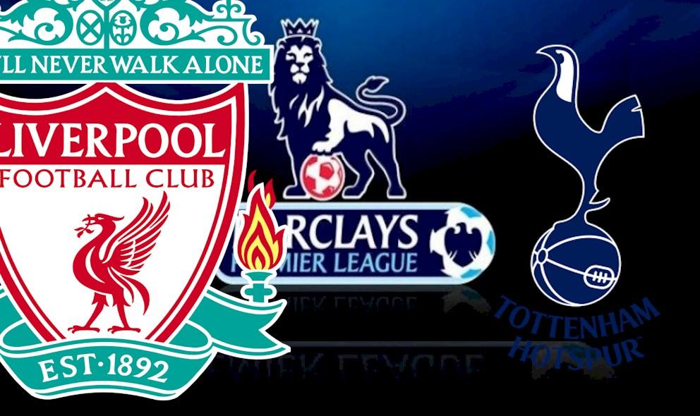 Liverpool vs Tottenham Hotspur 2016 Score Prompts EPL Table Results
