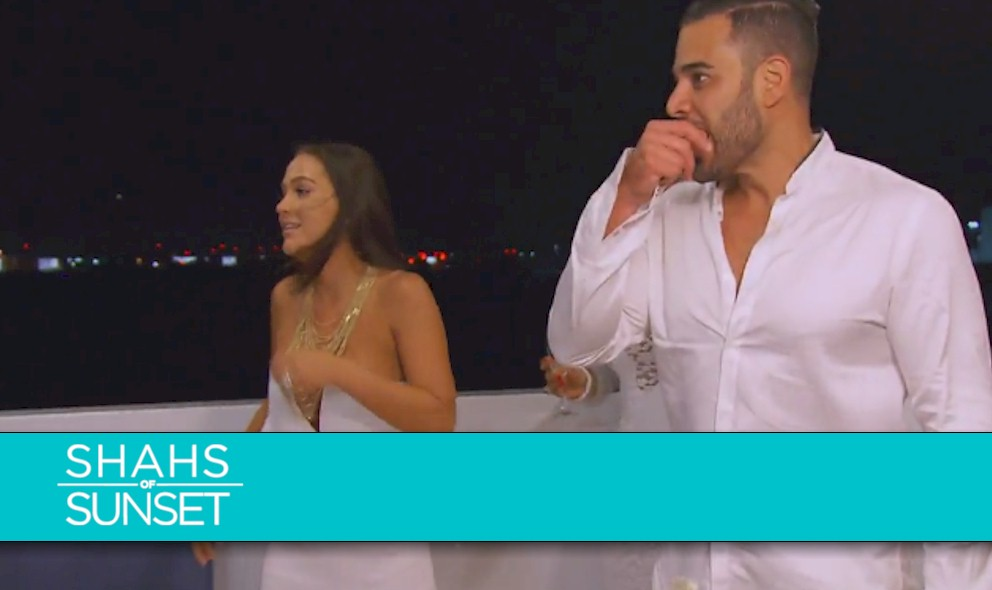 Mike Shouhed, Jessica Parido Divorce: Who Got Alleged Cheating Texts?