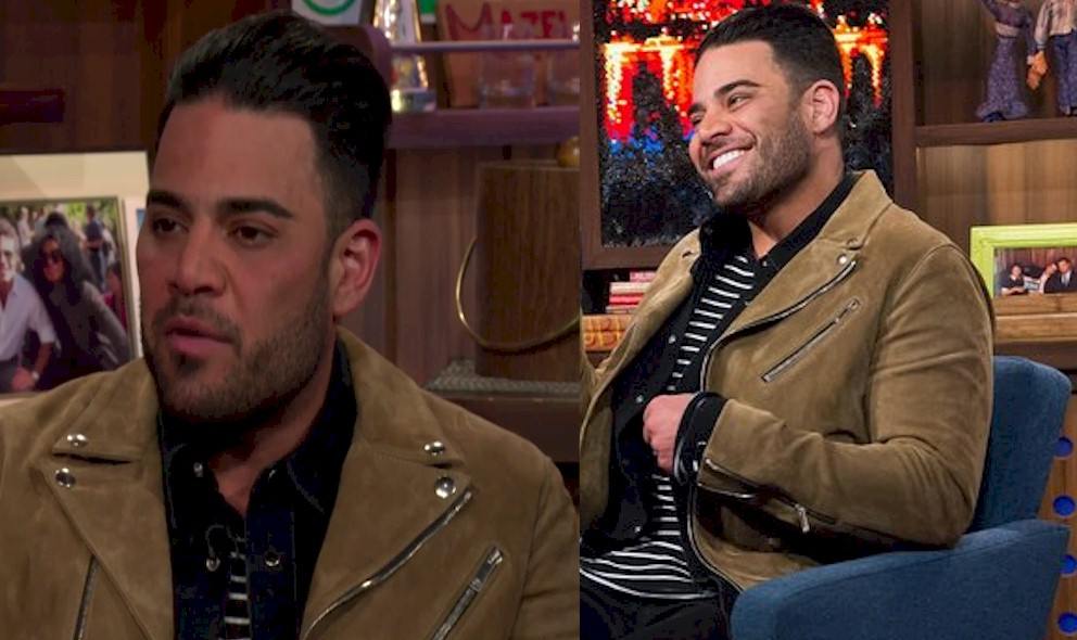Mike Shouhed, Jessica Parido Divorce Prompts Shahs of Sunset Flip: EXCLUSIVE
