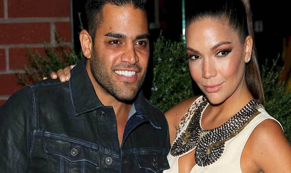 Mike Shouhed, Jessica Parido: Mike and Jessica on Shahs Divorce
