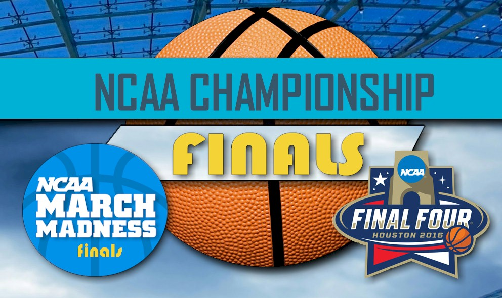 NCAA Basketball Tournament 2016 Championship Scores: March Madness Bracket