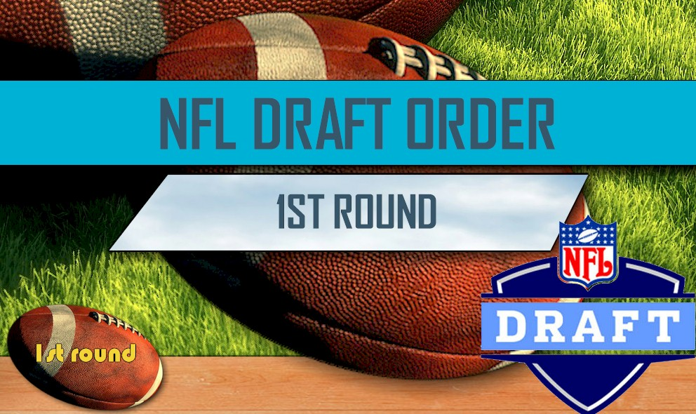 NFL Draft 2016: Draft Order, NFL Draft Schedule, Start Time Today